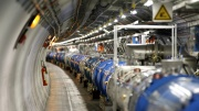 Two new particles discovered by CERN scientists,  an 'exotic' third one on the way